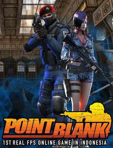Cheat Point Blank Terbaru